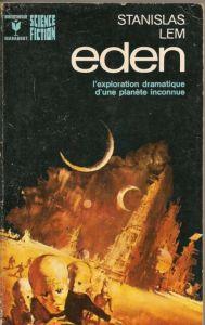 Eden- Stanislas Lem - les-carnets-dystopiques.fr