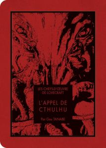 L'appel de Cthulhu - Gou Tanabe - Ki-oon - les-carnets-dystopiques.fr