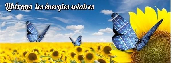 Les solutions « solaires » faciles, efficaces et peu onéreuses