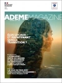 Magazine ADEMe