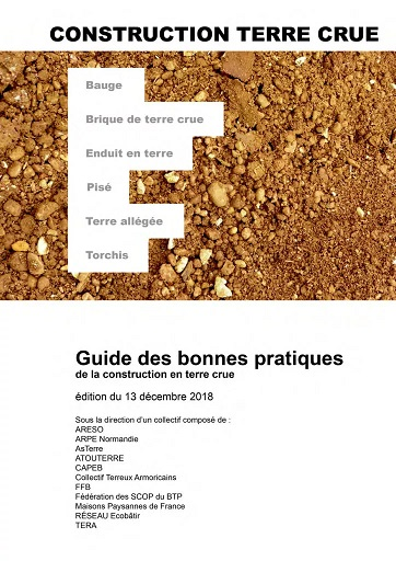 Guide ConstructionTerre Crue