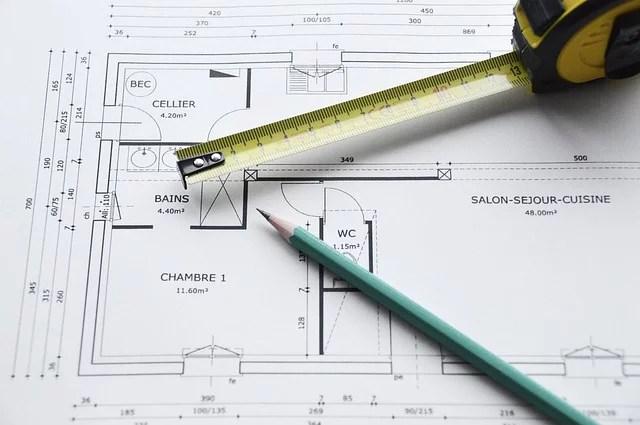 Permanence technique en ligne : étude de votre projet par un architecte