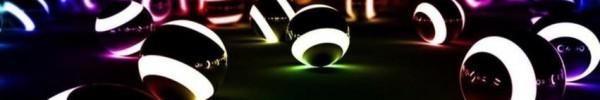 boules lumineuses-photo de couverture journal Facebook