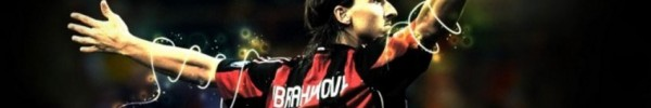 zlatan Ibrahimovic-photo de couverture journal Facebook