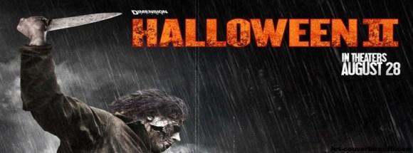 Halloween 2 - Photo de couverture journal Facebook