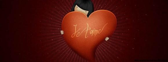 fetes-saint-valentin-coeurs-je-taime-photo-de-couverture-journal-facebook