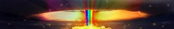 Nucleaire arc en ciel-photo de couverture-journal facebook