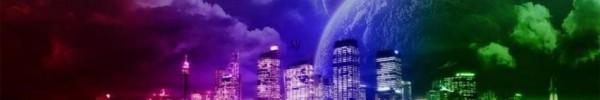 ville en couleur-photo de couverture journal facebook
