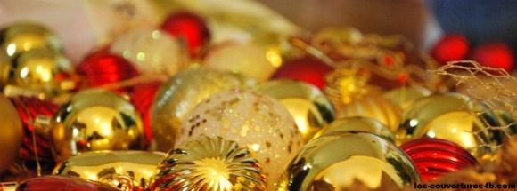 C'est Noël -photo de couverture journal facebook