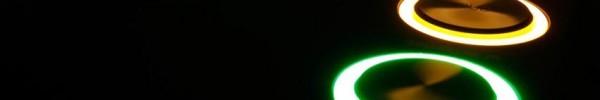 bagues lumineuses-Photo de couverture journal Facebook