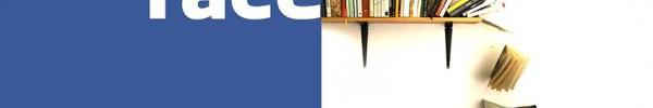 couverture facebook Face Livre