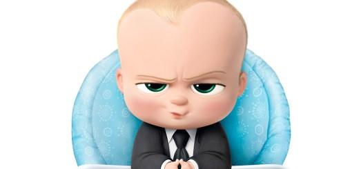 Baby Boss - Dreamwork