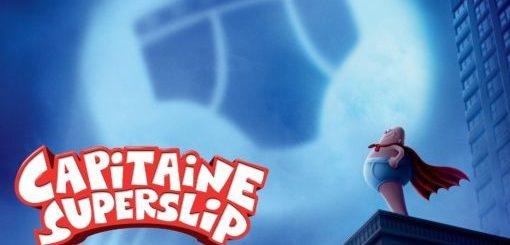 Capitaine-Superslip