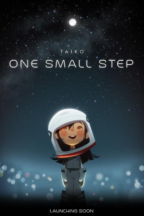 Taiko Studio - One small step