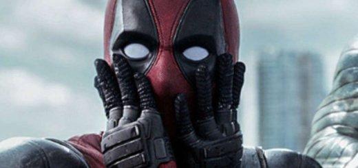 Annulation de la série animée Deadpool