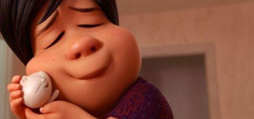 Bao-court métrage Pixar