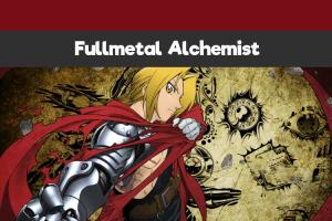 Full Metal Alchemist Podcast