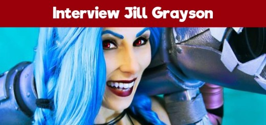 Interview Jill Grayson_