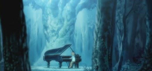 Piano forest diffusée sur netflix dès l'automne