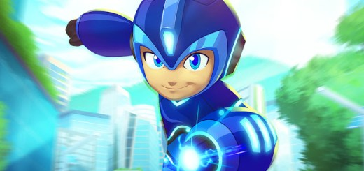 Mega Man fully charged - image (annonce)
