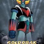Cosplay Goldorak