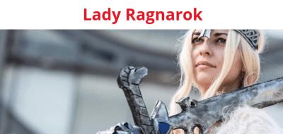 Lady Ragnarok