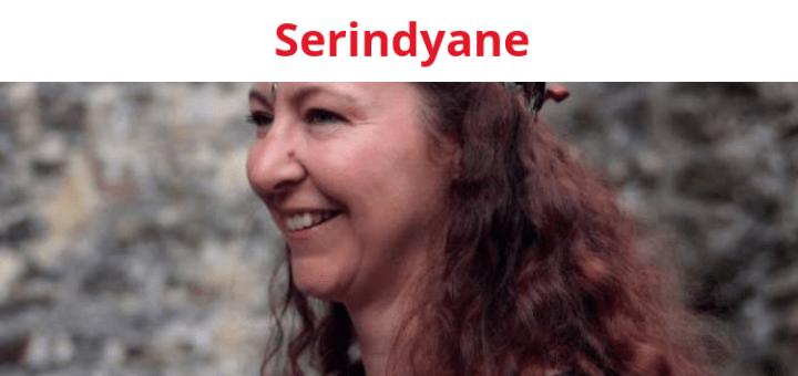 Serindyane Cosplay