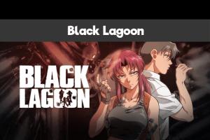 Black Lagoon_