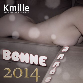 Kmille - Happy New Years 2014