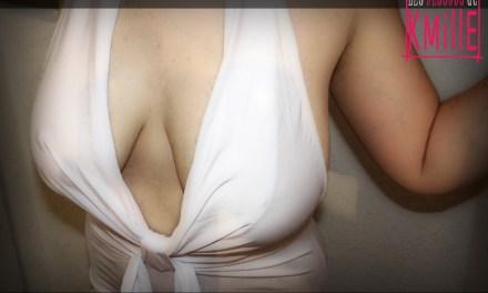 La robe Actor Studio dos nue