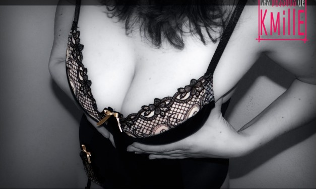 Le corset Brasiliana de Passion