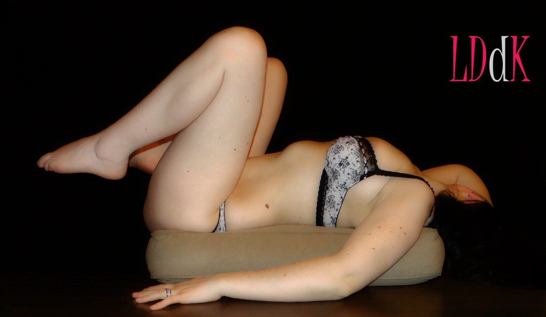 Position sexuelle – La culbute