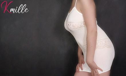 Mon avis sur la robe courte D307, de la marque Obsessive