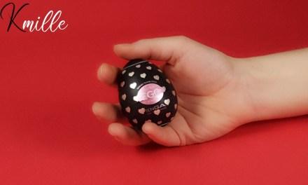 Le masturbateur Tenga Egg Lovers, un oeuf dédié aux plaisirs masculins !