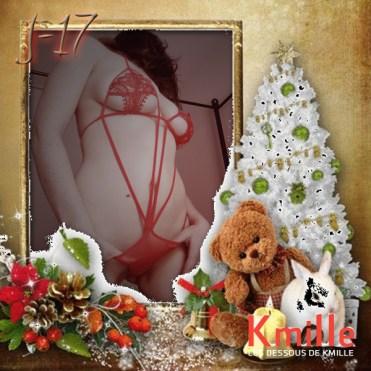Kmille - Lundi 08 décembre 2014
