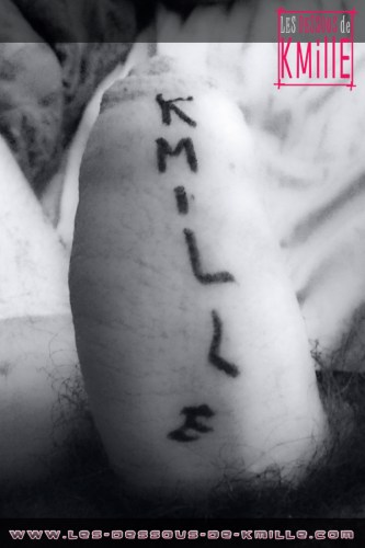 Kmille – Être puceau à 30 ans.