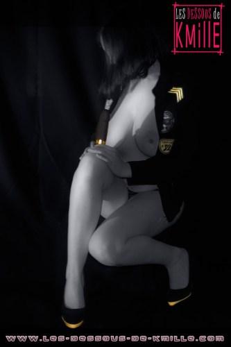 Kmille teste le vibromasseur Real Vibration S de Dorcel
