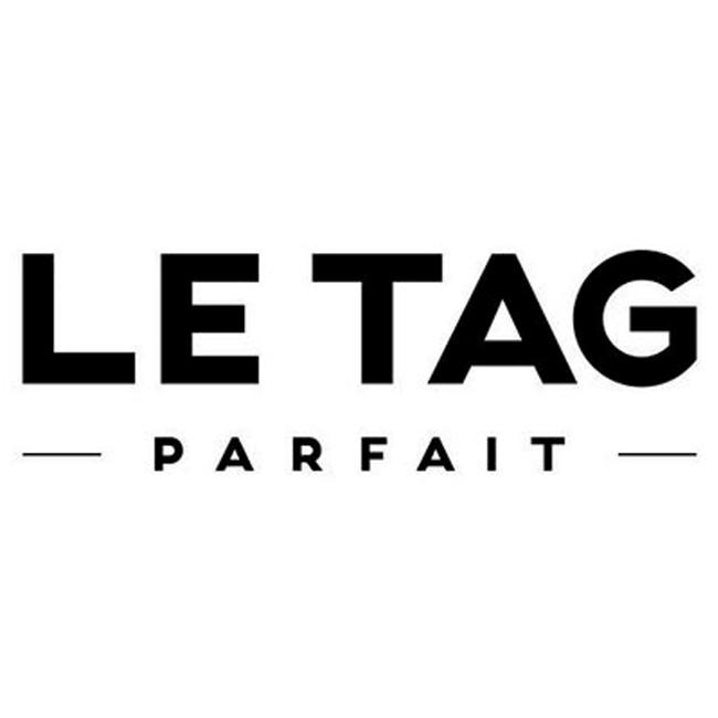 Logo Le Tag Parfait