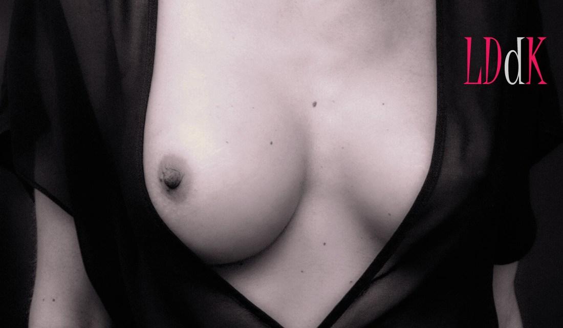 Daniel Julius : Aurélie, serveuse sexy partie 2
