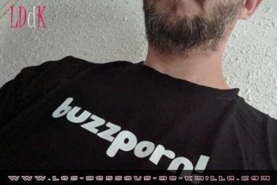 Kmille - l'interview. Jiti, le webmaster de Buzzporn!