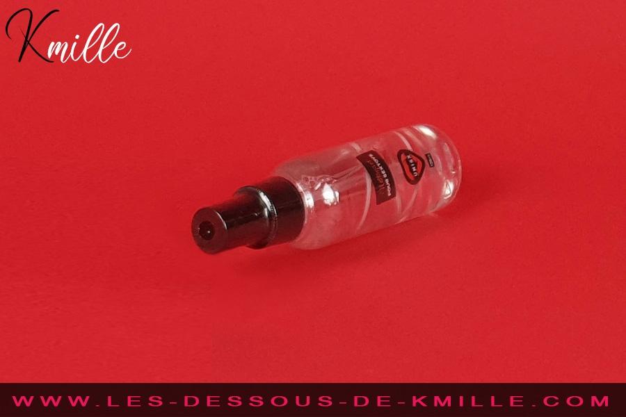 Kmille teste du toycleaner Unisx de Espace Libido.