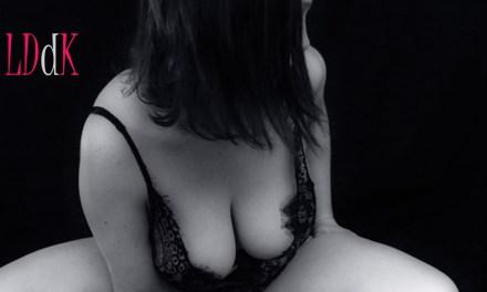 Avis sur la nuisette Angelina de OhYeah