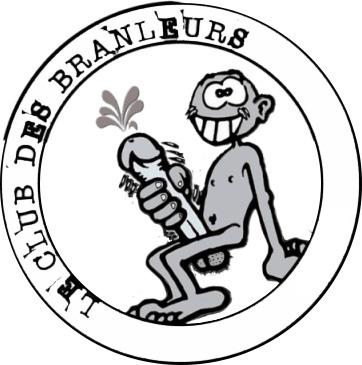 Logo Le Club Des Branleurs