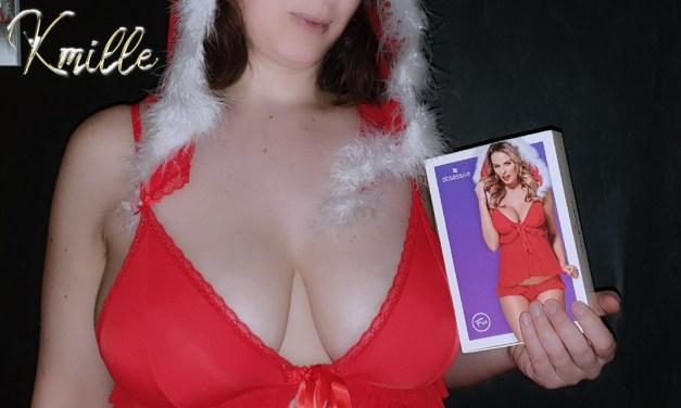Mon avis sur le costume Mère Noël 851-CST-3, d'Obsessive