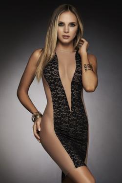 Mes favoris Mode - La robe Mapalé 4423