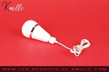 Les Tests de Kmille – Le stimulateur Satisfyer Layons Sweet Sensation.