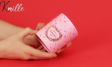 Le stimulateur Kawaii Macaroon de Tokyo Design, pour les gourmandes !
