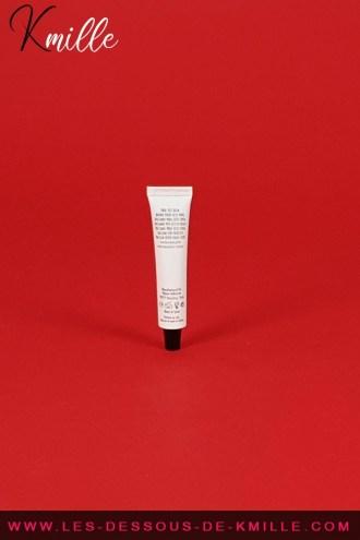 Kmille teste le baume à lèvres Slow Sex Oral Sex Balm, de Bijoux Indiscrets.