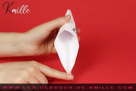 Kmille teste le pisse-debout jetable, de la marque Pissedebout.