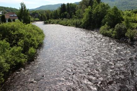 Rivière Saint-Jean